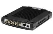 IP видео сервер Axis Q7404