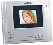Монитор для видеодомофона KIV-212