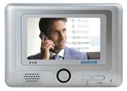 Монитор видеодомофона QM-702C