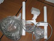 Радий-6 Извещатель охранный объемный радиоволновый
