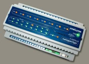 IP контроллер
